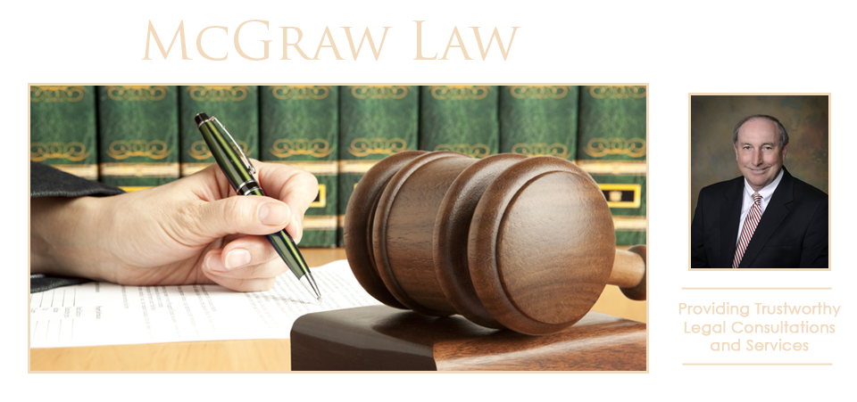 Personal Injury Lawyer Pensacola | Artice L. McGraw, Attorney | Resource Page Banner