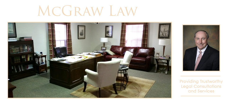 Wrongful Death Lawyer in Pensacola | Artice L. McGraw, Injury Lawyer | Litigation Page Banner